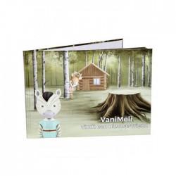 VANIMELI - Book (NL)
