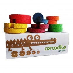 CORCODILE'S - Eccentric...