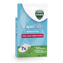 VICKS - PADS (7) - V-H7 -...