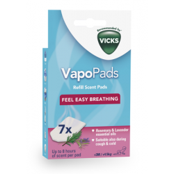 VICKS - PADS (7) - VBR7 -...